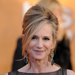 Holly Hunter's Wedding-Ready Updo