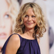 Meg Ryan's Medium Curls