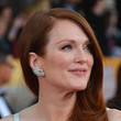 Julianne Moore's Beachy Wave