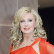 Morgan Fairchild's Curly Pieces