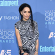 Lisa Bonet: Don't Wear Animal Prints