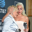 She And Lady Gaga Tied At The Critics' Choice Awards
