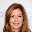 Dana Delany's Shiny Locks