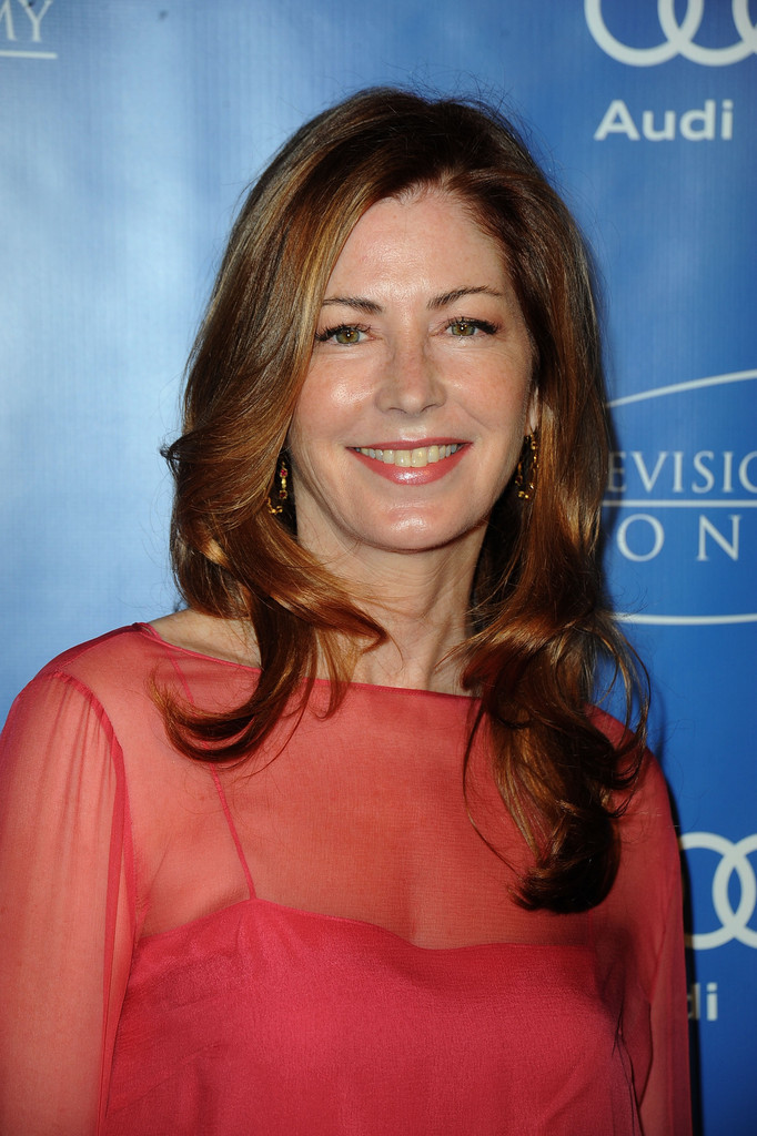 Dana Delany S Gorgeous Hair Gorgeous Hairstyles For