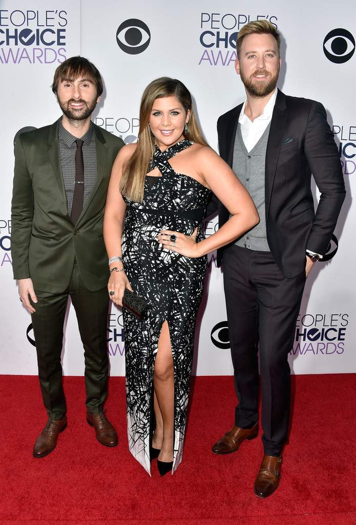 Lady Antebellum, Net Worth: $41 Million - How Much Your Favorite Country Music Stars Are Worth - It's Rosy
