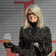Diane Keaton: Don't Cover Up Too Much