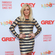 Jane Krakowski: Don't Wear Horizontal Stripes