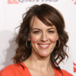 Rosemarie Dewitt's Curls with Bangs