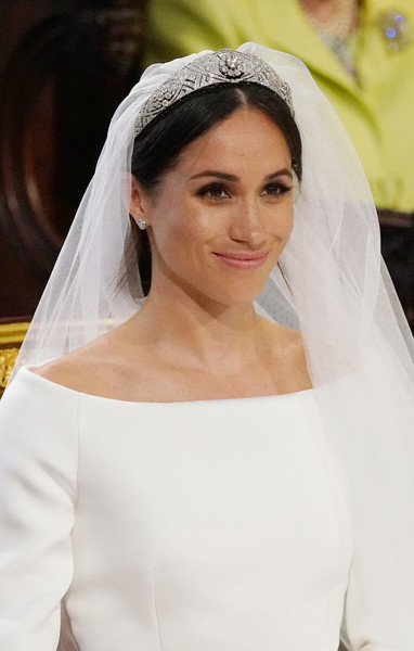 Wedding Dresses Need The Queen's Approval