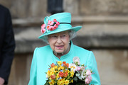 The Queen's Most Fashionable Moments