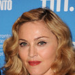 Madonna's Retro Curls