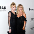 Goldie Hawn and Melanie Griffith