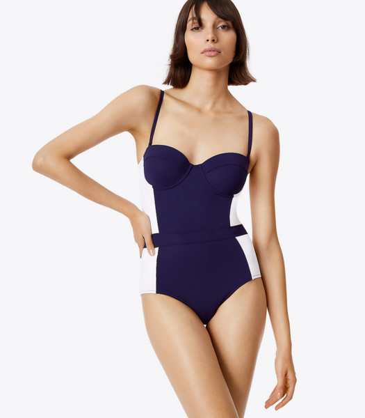 Tory Burch Lipsi One-piece