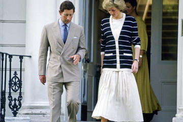 How To Dress Like Princess Diana On A Budget