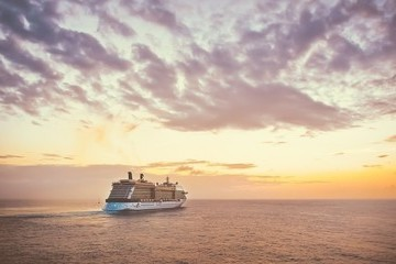 The Best Cruise Destinations For Women Over 50