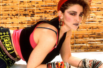 '80s Fashion Trends We Miss