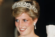 The Most Stunning Royal Tiaras Ever