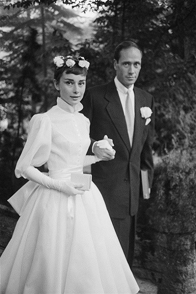 1954 Wedding Dresses