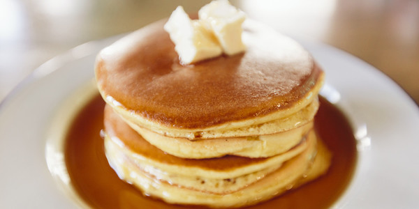 10 Pancake Recipes So Easy Your Dog Could Make Them