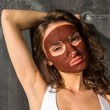 Asarai Earth Tones Mask