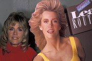 The Best Celebrity Workout Videos From The '80s And '90s