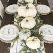 Chic Table Setting