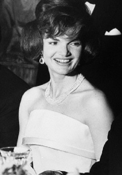 Jacqueline Kennedy Remarries