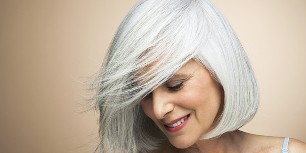 Layered Hairstyles For Women Over 50 74