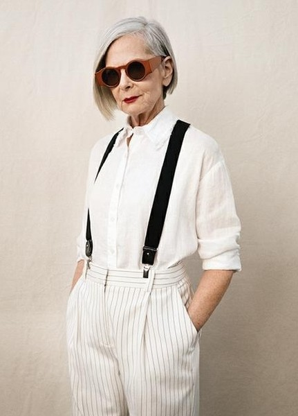 Here Are The Best Fashion Brands For Women Over 50