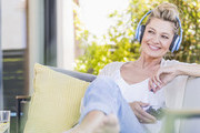 Podcasts That Women Over 50 Need In Their Lives