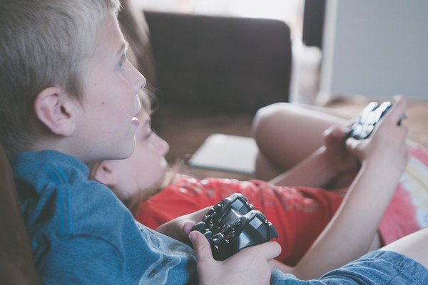 I Wish They Don't Play Video Games ALL Day