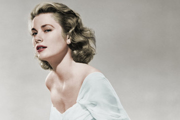 Style Flashback: Grace Kelly