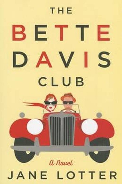 'The Bette Davis Club'
