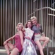 1953: 'How to Marry a Millionaire'