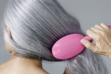 Common Gray Hair Mistakes You Don't Want To Make