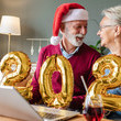 Virtual New Year's Eve Ideas If You Can't See Friends And Family This Year
