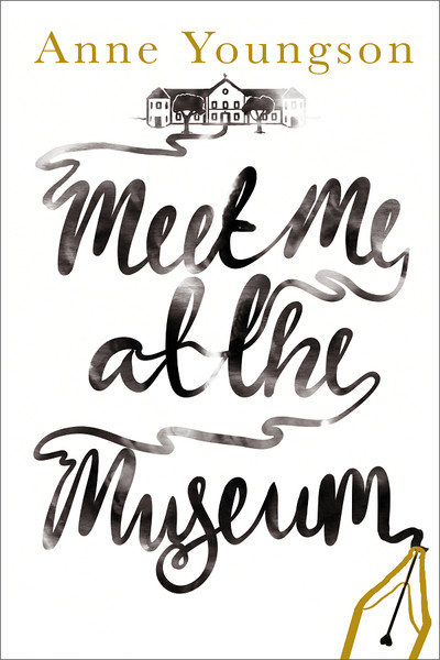 'Meet Me at the Museum'