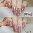 Rosey Taupe