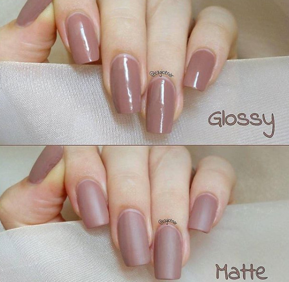 What Is Color Taupe Look Like: 20 Great Nail Colors For Women Over 50 To