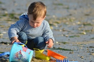 Activities For Toddlers That Will Leave Them Tired And Happy