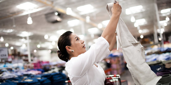 Clothing Brands You Didn't Know You Could Get At Costco