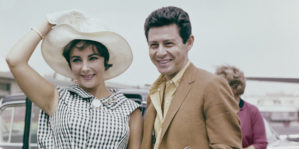 The Most Scandalous Old Hollywood Relationships