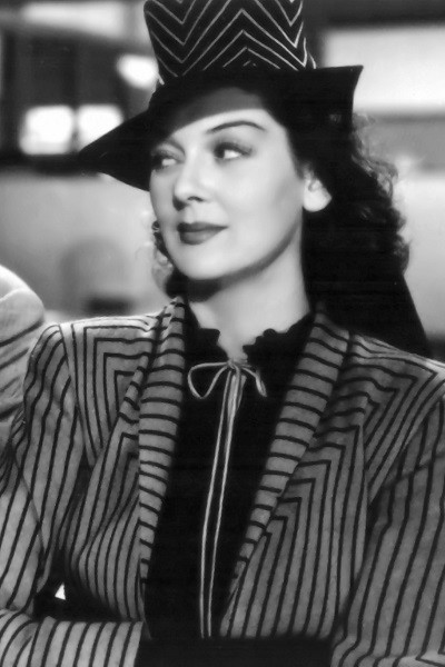 1940: 'His Girl Friday'