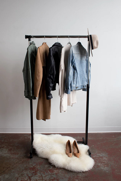 Discover The Holes In Your Closet
