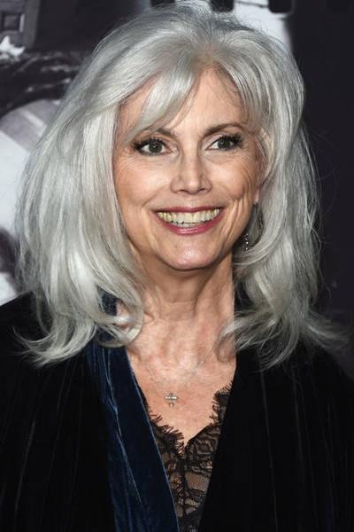 The Best Long Hairstyles For Women Over 50 In 2020 It S Rosy