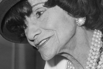 How Coco Chanel Popularized The Summer Tan