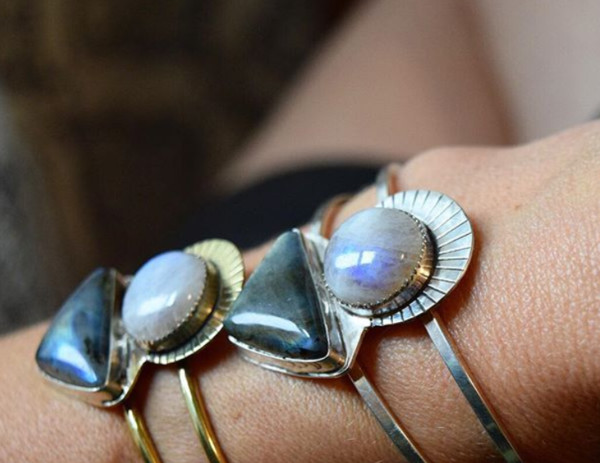 Contemporary Jewelry