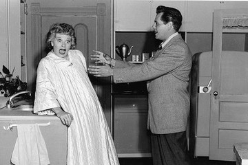 How Well Do You Remember 'I Love Lucy'?