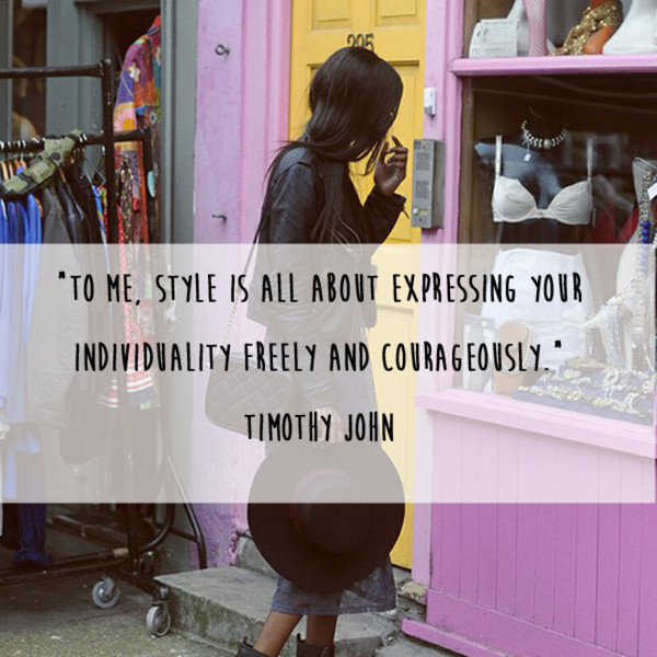 Timothy John 'Freely and Courageously' Quote