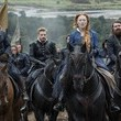 'Mary, Queen Of Scots' (Dec. 7)